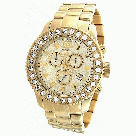 33eb3298d160 Reloj Marc Ecko Masterprice Hombre E22531G1 RELOJES MARC ECKO Ofertas
