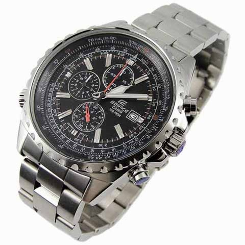 3351684e2b93 Reloj Casio Edifice Hombre EF-527D-1AVEF RELOJES CASIO Ofertas