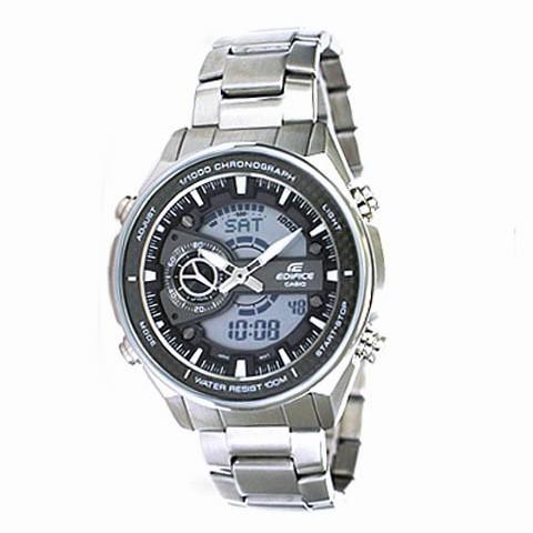 0245806a8096 Reloj Casio Edifice Hombre EFA-133D-8AVEF RELOJES CASIO Ofertas