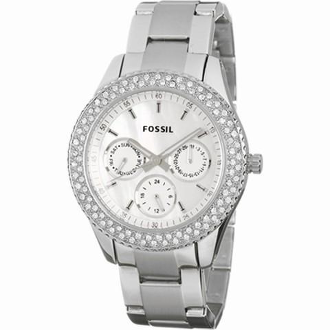 Modelos de reloj fossil de mujer