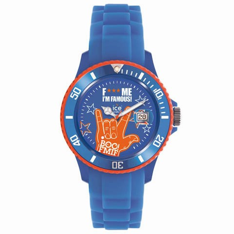 Reloj Ice-Watch I`AM FAMOUS!FM.SS.BEB.U.S.11 RELOJES ICE-WATCH Ofertas 561adb92d736