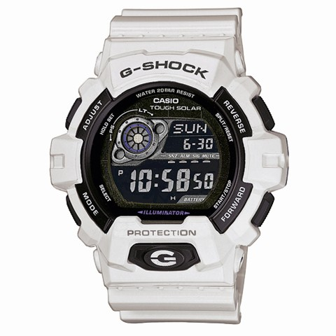 0c3da1af09be RELOJES CASIO Reloj Casio G-Shock Hombre GR-8900A-7ER Price and Stock