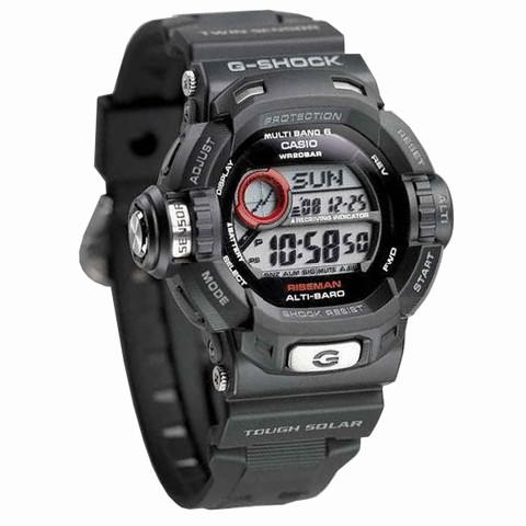 dc71ee7ea7db reloj pulsera casio g shock 9200 gw
