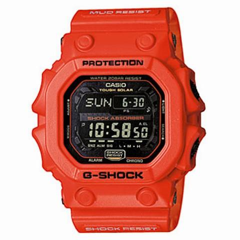 56 G 4er Reloj Hombre Shock Gx Casio 35ALj4qR