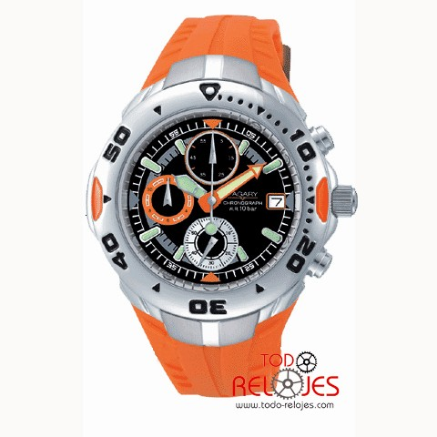Aqua39 Vagary And 916 Price Hombre Ia4 Reloj Crono Relojes 50 XOP0wN8nk