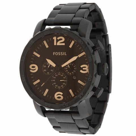 ac866b17bf4a Reloj Fossil Nate Hombre JR1356 RELOJES FOSSIL Ofertas