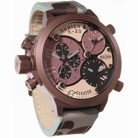 d257780a708e Reloj Welder Hombre K29-8005 RELOJES OUTLET Ofertas