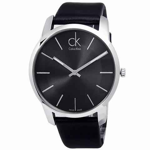58b26b948b6bf Reloj Calvin Klein City Hombre K2G21107 RELOJES CALVIN KLEIN Ofertas