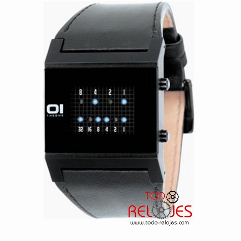 9073cd2c2f16 RELOJES THE ONE. RELOJES BINARIOS Reloj Binario The One Kerala ...