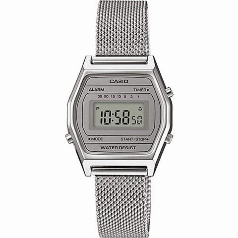 Casio La670wem Vintage Mini Reloj Mujer 7ef f7gyI6Ybv