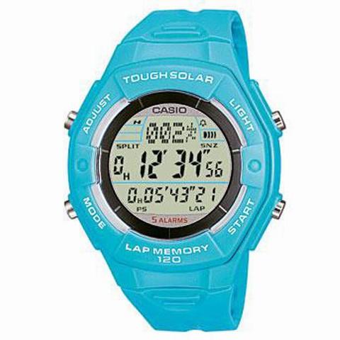 Solar Lw 2aef S200h Mujer Casio Tough Reloj vNwOm8ny0