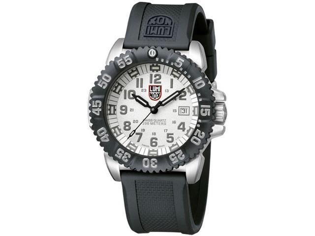 diseño atemporal 65a86 18554 Reloj Luminox STEEL COLORMARK 3150 SERIES LX3157