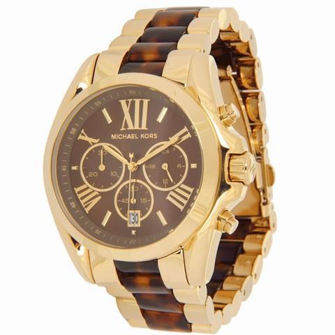 Mujer Mk5696 Kors Bradshaw Reloj Michael J1cTKlF