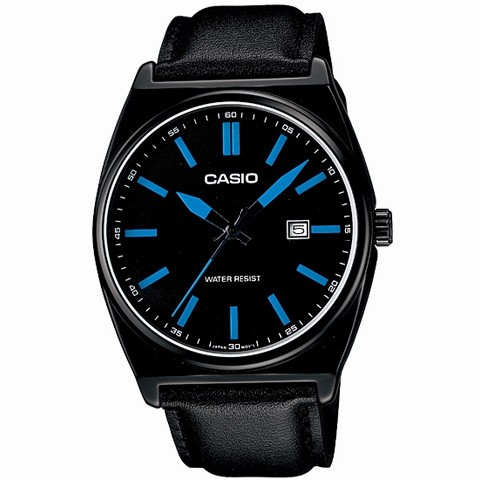 2485a39a Reloj Casio Hombre MTP-1343L-1B2EF RELOJES CASIO Ofertas