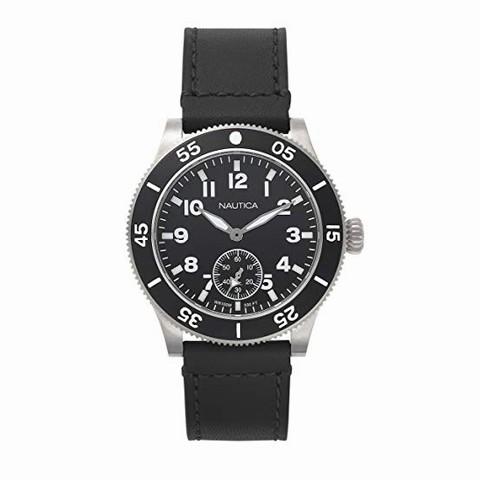 32245156edc7 Reloj Nautica Houston Hombre NAPHST002 RELOJES NAUTICA Ofertas