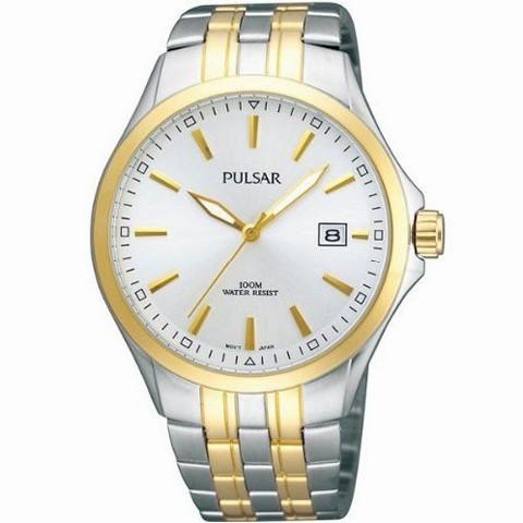 Reloj Pulsar Hombre PS9084X1