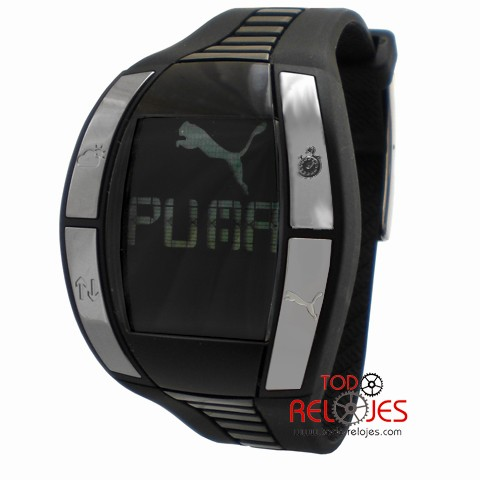 Hombre Relojes Fluctuation Price Reloj And Stock Puma Pu0097 N8Om0vnw
