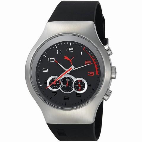 Reloj Puma Zone Hombre Pu102791001 Relojes Puma Ofertas