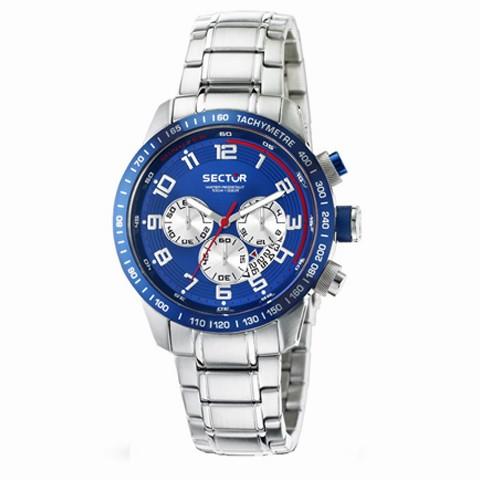 Reloj Sector Racing 850 Hombre R3273975001 Relojes Sector