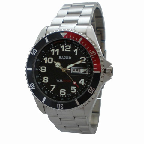 15ec0f99f43f RELOJES OUTLET Reloj Racer Hombre RC-S02701-3 Price and Stock