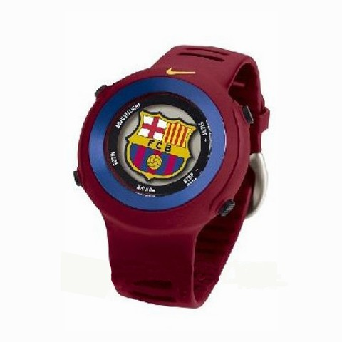 Reloj Nike Coleccion Fc Barcelona Wd0139 689 Relojes Nike