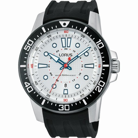 e8c6c9323174 Reloj Lorus Hombre RH907EX9 RELOJES LORUS Ofertas
