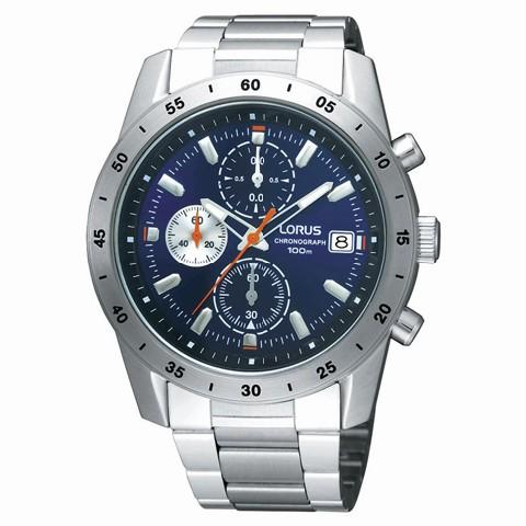 estilo atractivo la mejor calidad para mitad de descuento Reloj Lorus Hombre RM307CX-9