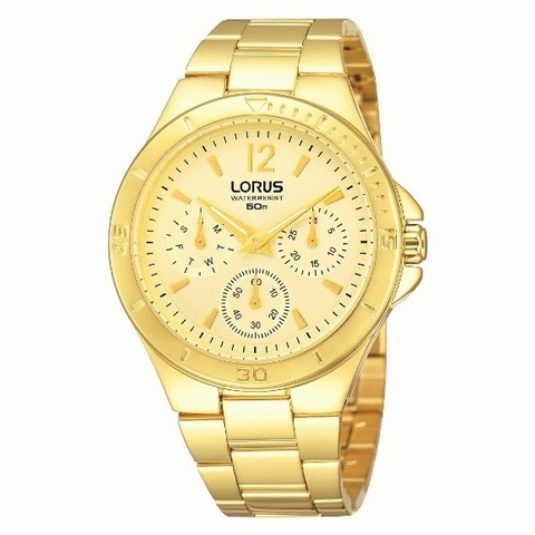 d95e91063eb4 Reloj Lorus Hombre RP610BX9 RELOJES LORUS Ofertas