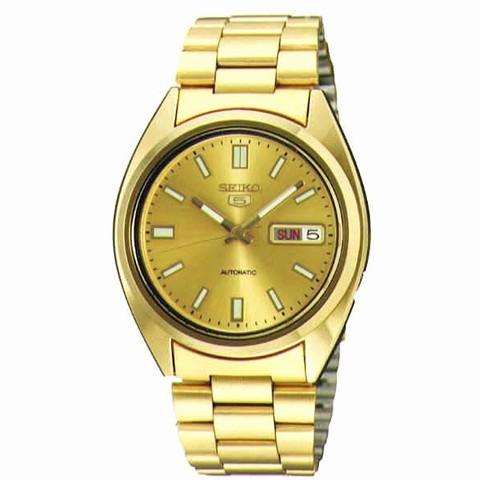 Reloj Seiko Automatico Hombre Snxs80k1 Relojes Seiko Ofertas
