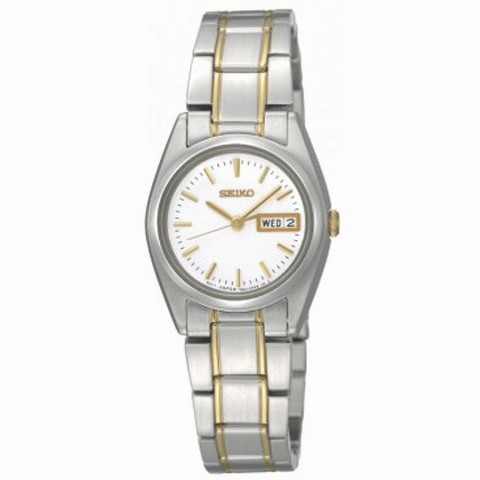 mejor selección 9f498 8d800 Reloj Seiko Mujer SXA131P1