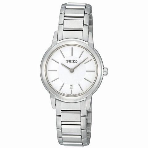 en venta b4cf4 4935c Reloj Seiko Mujer SXB421P1
