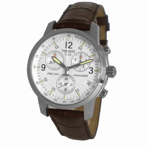 f3d0873e0 Reloj Tissot PRC 200 Hombre T17151632 RELOJES TISSOT Ofertas