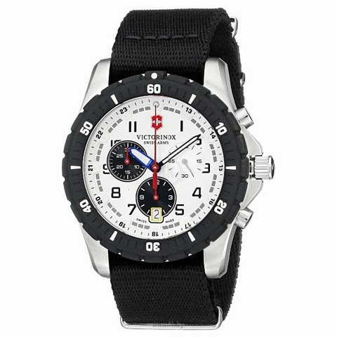 el más nuevo 120e7 2d24d Reloj VICTORINOX Maverick swiss army V241680.1