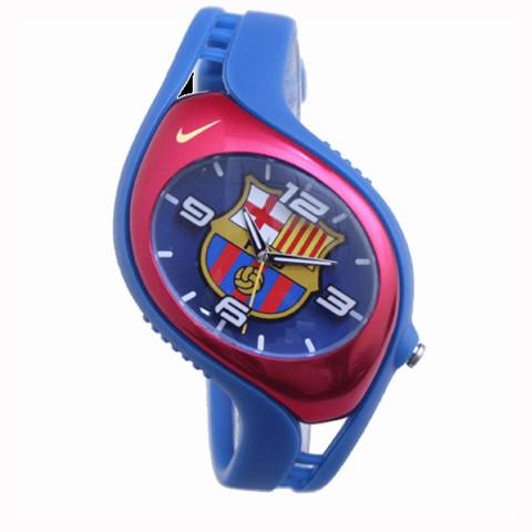 Nike Oficial F. C. Barcelona WD0083-430 RELOJES NIKE Ofertas 1990d6dc648