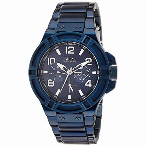 gran descuento comprar mejor vendido en todo el mundo Reloj Guess Hombre W0218G4