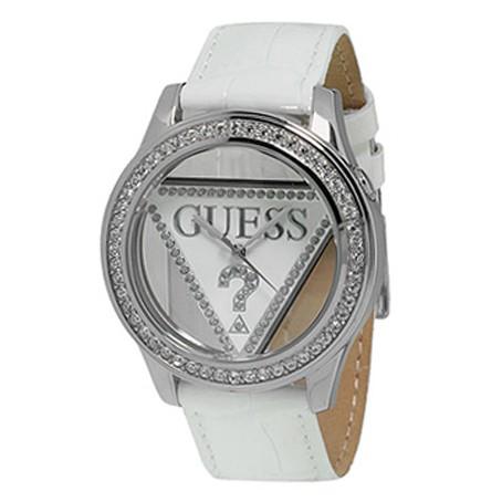Reloj guess mujer blanco cuanto cuesta