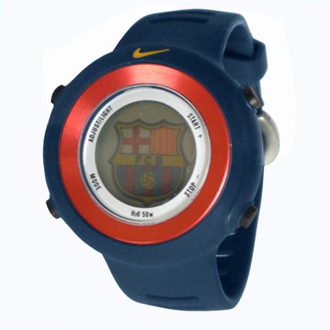 Coleccion Fc Barcelona Reloj Nike Wd0139 689 LUSMVzpGq