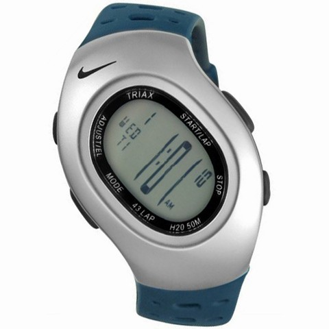 meilleur site web d2476 d78f7 Reloj Nike Triax Hombre WR0064-001