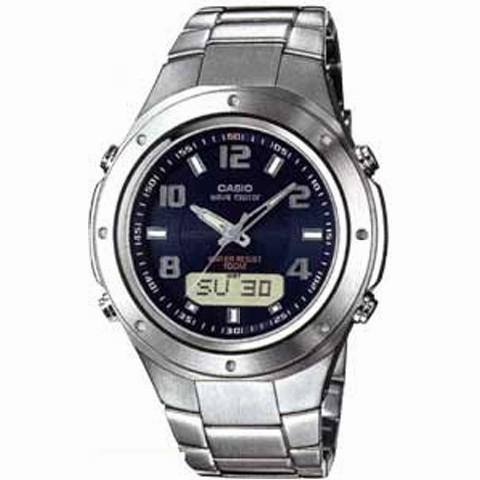 Reloj Casio Wave Ceptor Hombre WVA 230DE 2AVER