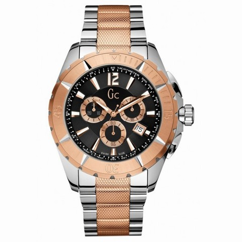 Reloj Guess Gc Hombre X53003g2s Collection 8wkX0nOP