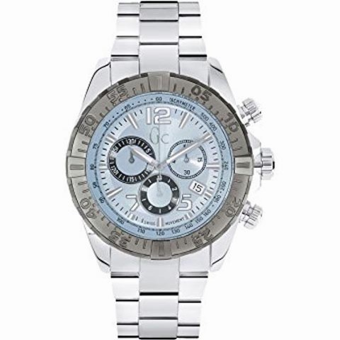 af466297527e RELOJES GUESS COLLECTION GC Reloj Guess Collection Sport Racer ...