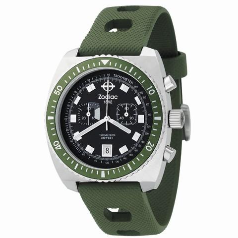 467af78dd516 Reloj Zodiac Seadragon caballero ZO2228 RELOJES ZODIAC Ofertas