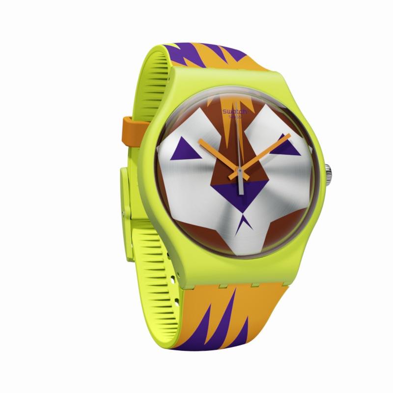 reloj swatch mujer suoj