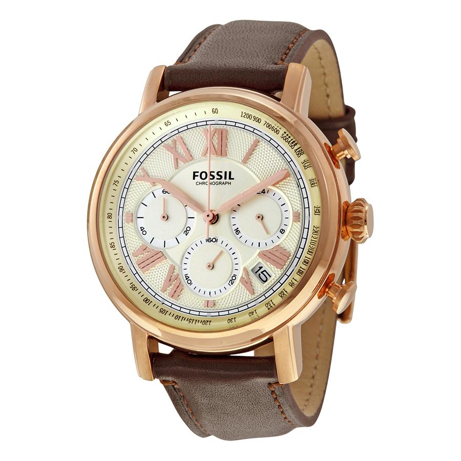 bea8c36e9efd Reloj Fossil Buchanan cronografo Hombre FS5103 RELOJES FOSSIL Ofertas