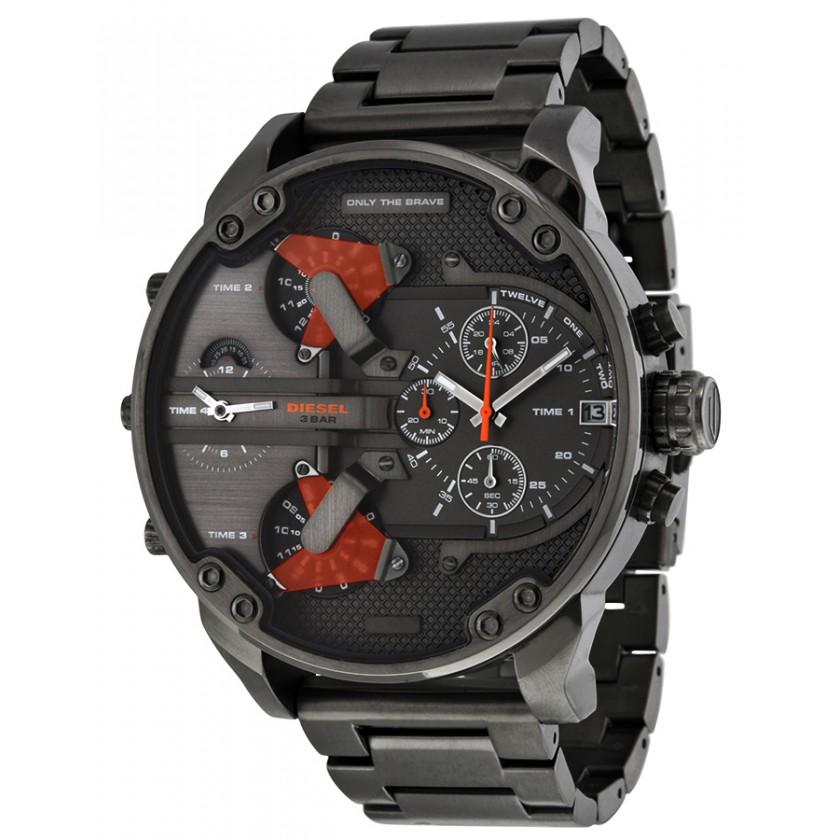 96c94d9dca9e Reloj Diesel Mr Daddy 2.0 cronografo Hombre DZ7315 RELOJES DIESEL Ofertas