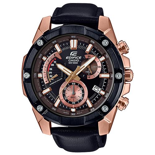 1f6b4eaca094 Reloj Casio Edifice Hombre EFR-559GL-1AVUEF RELOJES CASIO Ofertas