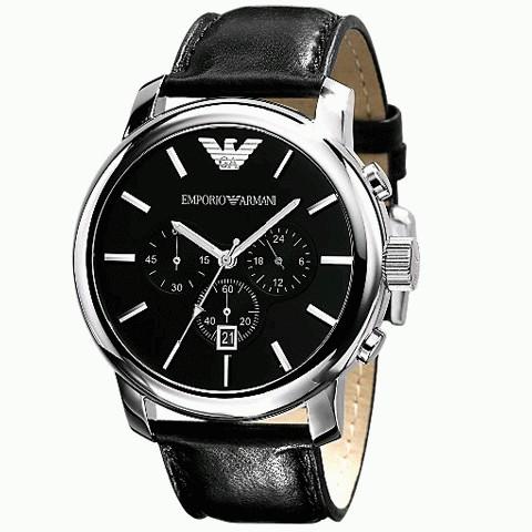 413def0fd54 Reloj Emporio Armani Hombre AR0431 RELOJES EMPORIO ARMANI Ofertas