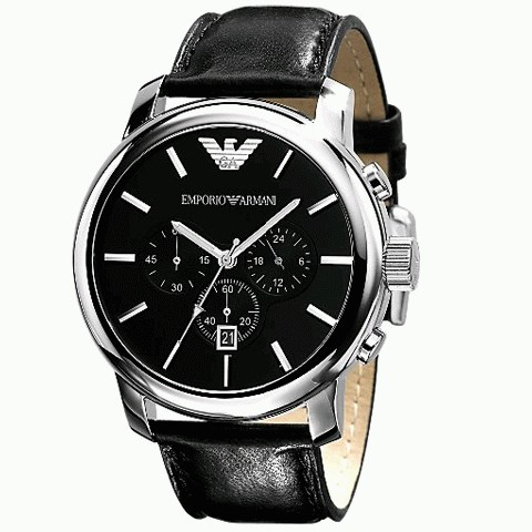 1d669cd04eb3 Reloj Emporio Armani Hombre AR0431 RELOJES EMPORIO ARMANI Ofertas