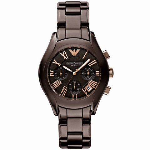 77f30a0a6a6f Reloj Emporio Armani Ceramica Mujer AR1447 RELOJES EMPORIO ARMANI Ofertas