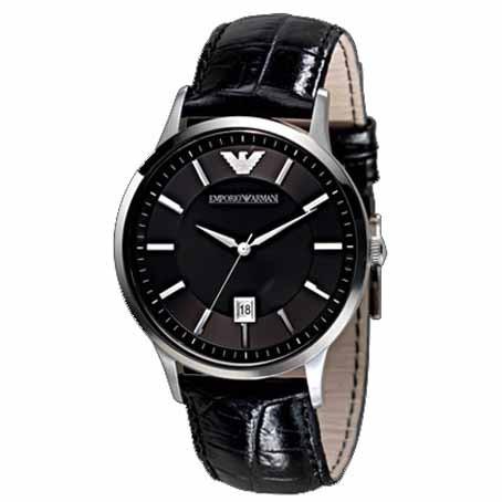 3e1de67ca0a5 Reloj Emporio Armani Hombre caballero AR2411 RELOJES EMPORIO ARMANI Ofertas